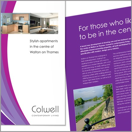 Colwell property brochure