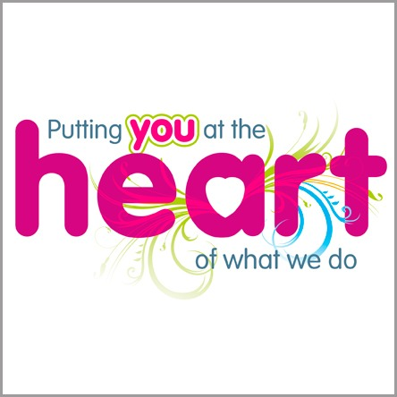 Putting you at the heart of what we do