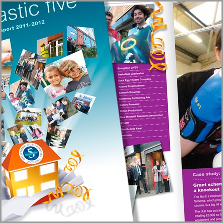 North Lincolnshire Homes annual report